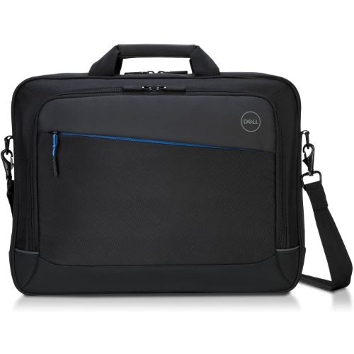 Dell 15 Professional Briefcase Notebook Laptop Padded Case Bag 2