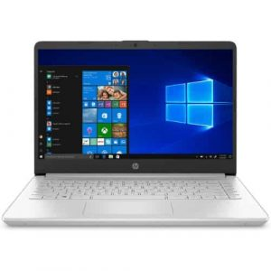 HP 14 DQ2038 Notebook 1