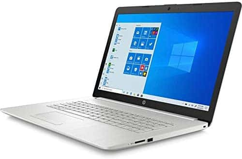 HP 17 by3053cl 10th GEN Core i5 1TB HDD