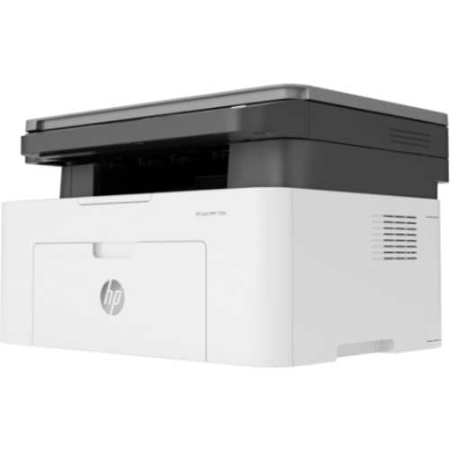 HP Laser Mfp 135w All In One Print