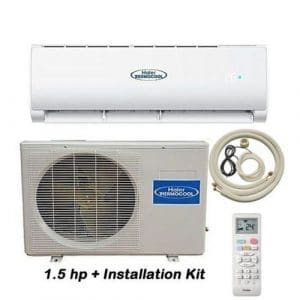 Haier Thermocool 1HP Air Conditioner
