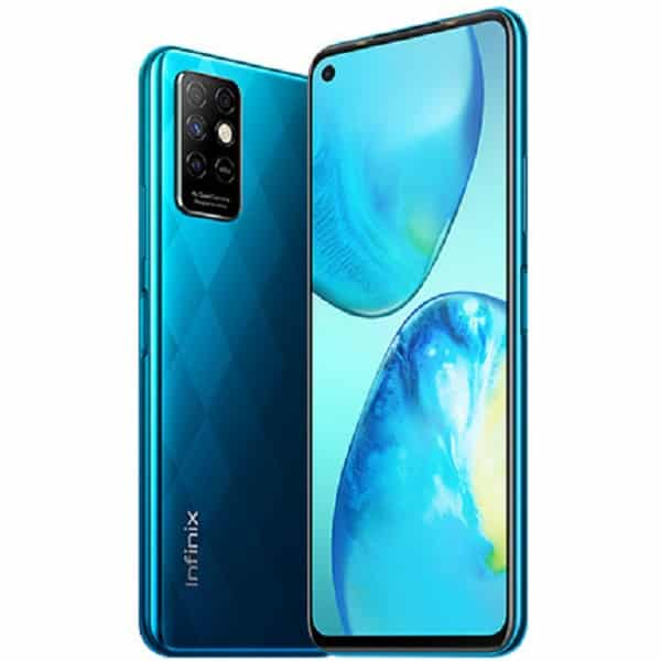 InfinixNote8i4G6.78inch128GB6GBRamAndroid10