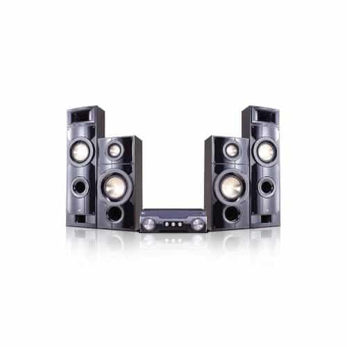 LG ARX8 Home theater System 1
