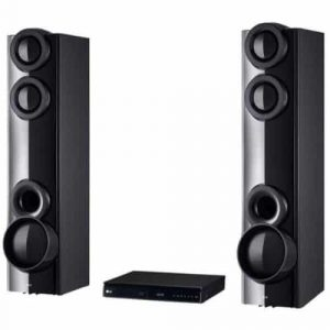 LG Home theater LHD667 1