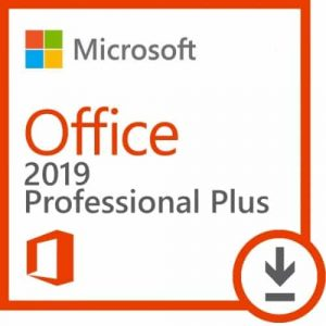 Office 2019 professional Plus Key Global Bind to your Microsoft