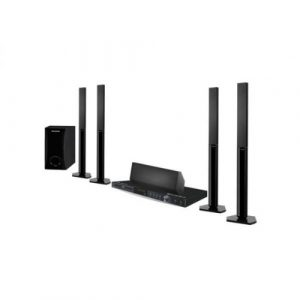 Polystar PV HT735T4 Home theater system 1