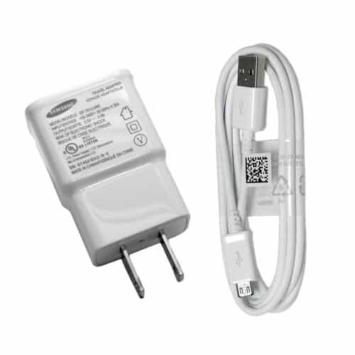 Samsung 25W Super Fast Wall Charger 5