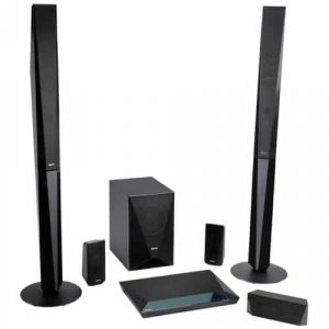 Sony Blu Ray Home Theatre System price 1
