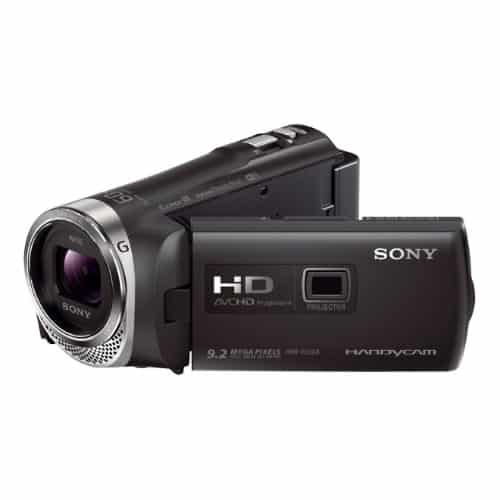 Sony Hdr pj330 camcorder
