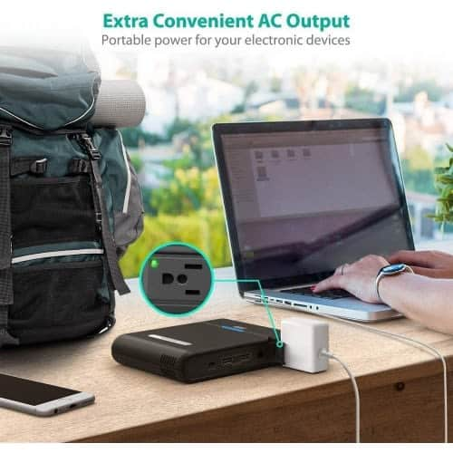 power bank for laptop and phone